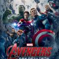 Afiche - Avengers - Era de Ultron