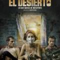 Afiche - El Desierto