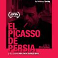 Afiche - El Picasso de Persia