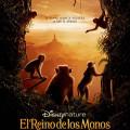 Afiche - El Reino de los Monos