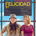 Afiche - Hector - En Busca de la Felicidad