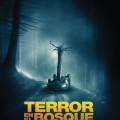 Afiche - Terror en el Bosque