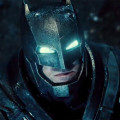 Batman V Superman - Ben Affleck como Batman