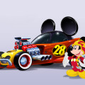 Disney Junior - Mickey and the Roadster Racers