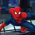 El Hombre Arania Animado - Spider Man - Animated