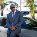 HBO - Ballers - Dwayne Johnson 2