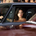Michelle Rodriguez - Riding Shotgun 1