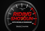 Michelle Rodriguez - Riding Shotgun 2