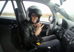 Michelle Rodriguez - Riding Shotgun 3
