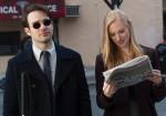 Netflix - Daredevil - Charlie Cox - Deborah Ann Wool