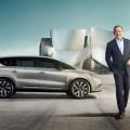Renault - Kevin Spacey