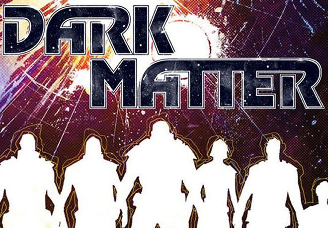 Syfy - Dark Matter