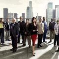 TNT Series - Major Crimes