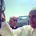 UIP - Ben-Hur - Papa Francisco - Rodrigo Santoro 1