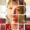 Afiche - EL Secreto de Adeline