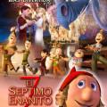 Afiche - El Septimo Enanito