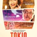 Afiche - Tokio