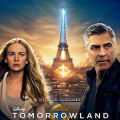 Afiche - Tomorrowland