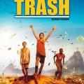 Afiche - Trash - Desechos y Esperanzas