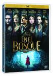 Blu Shine - En El Bosque DVD