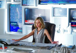 CBS - Supergirl - Calista Flockhart