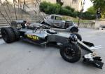 Formula 1 - Lotus - Mad Max 2