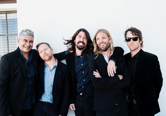 MTV - Sonic Highways - Foo Fighters