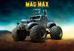 Mad Max - Big Foot