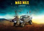 Mad Max - Coche de Nux