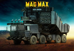 Mad Max - Doof Wagon
