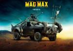 Mad Max - Firecar 4