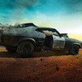 Mad Max - Interceptor-