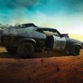 Mad Max - Interceptor-
