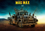 Mad Max - Mack