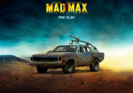 Mad Max - Prine Valiant