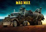 Mad Max - War Rig