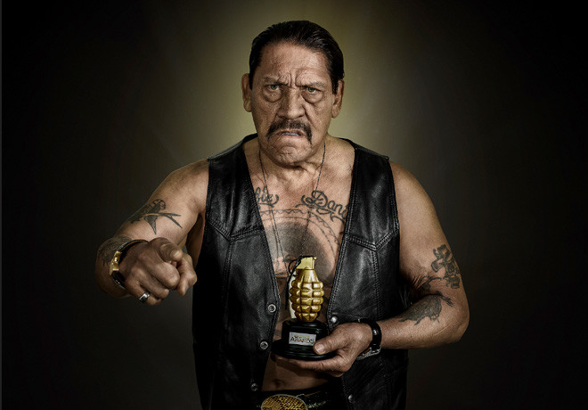 Space - Space Awards - Danny Trejo