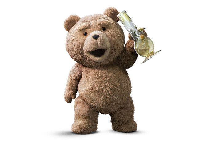 UIP - Ted 2