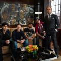 Warner Bros Pictures - Entourage - La Pelicula