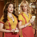 Warner Channel - 2 Broke Girls - Temp 4 1