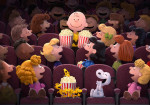 20th Century FOX - Peanuts La Pelicula 3