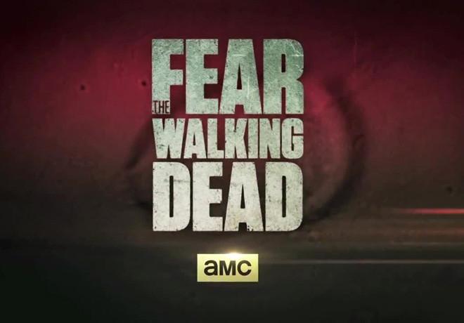 AMC - Fear the Walking Dead 1