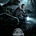 Afiche - Jurassic World - Mundo Jurásico