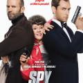 Afiche - Spy - Una Espia Despistada