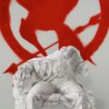 Afiche - Teaser - Sinsajo Parte 2-