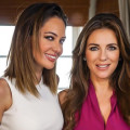 E - Coffee Break - Patricia Zavala - Elizabeth Hurley