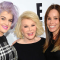 E - Fashion Police - Melissa Rivers