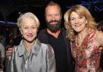 Film And Arts - Premios Tony 2015 - Helen Mirren - Sting