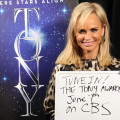 Film And Arts - Premios Tony 2015 - Kristin Chenoweth