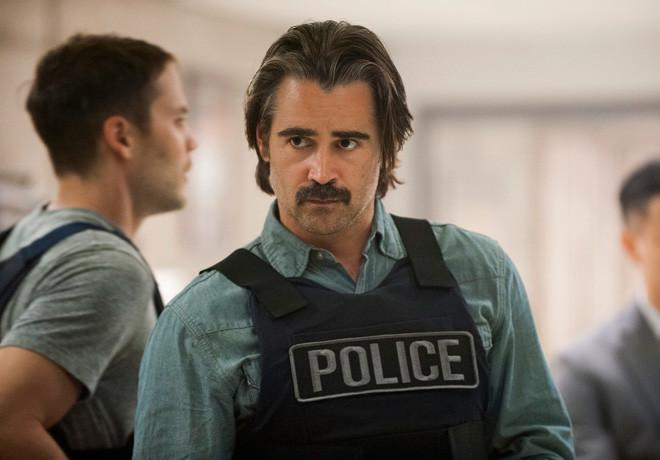 HBO - True Detective Temp 2